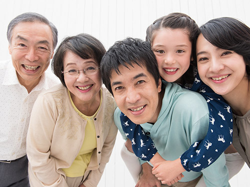 がん医療における緩和ケア